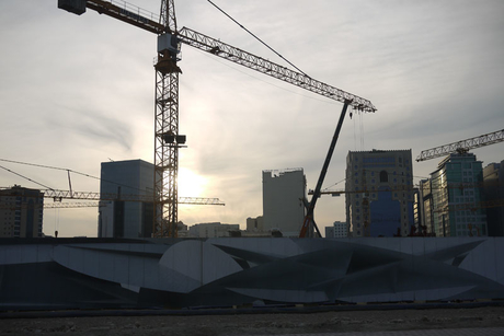 Qatar construction costs to be 18% higher by 2017
