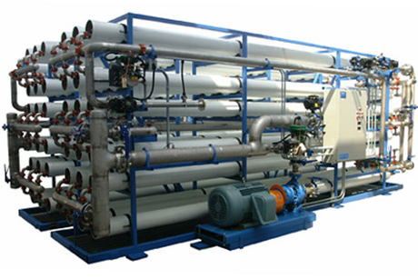 13% growth for wastewater treatment market