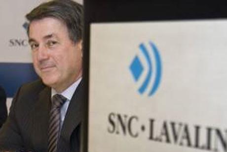 SNC-Lavalin wins US$80m Jordan contract
