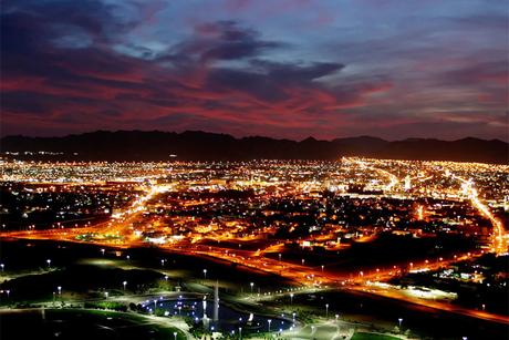 2012-13 Saudi budget extends infrastructure focus