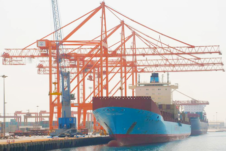 Kentz secures contract for King Fahd, Jubail ports