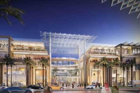 Gulf Related unveils Sowwah Central scheme