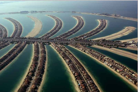 Halcrow to agree Nakheel repayment terms in weeks