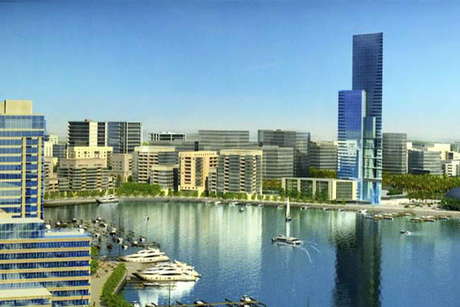 Work to start on $3bn Tunis harbour project