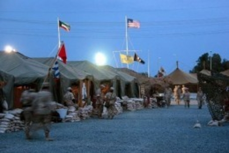 US Army awards Kuwait FM contract