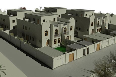 Irish modular build firm enters GCC housing market