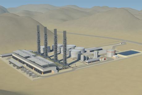 Wartsila lands $240m power plant deal in Jordan