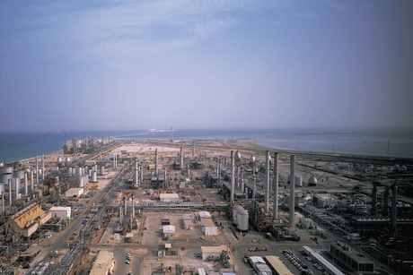Saudi Aramco to ink refinery build deal with China
