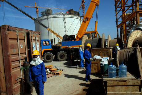 Kuwait spots 1,551 violations of outdoor work ban in summer 2019