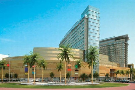 Al Ghurair mall $522m extension to open in summer