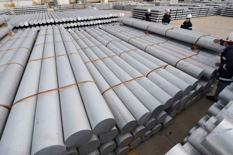 KSA on track to be ME's biggest aluminium producer