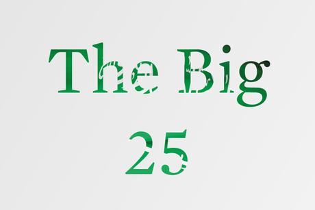 KSA's Big 25 list of construction companies