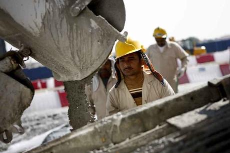 Arabian Cement half-year net profits rise 40%