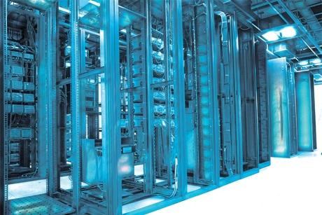 du joint venture to open $80m Dubai data centre