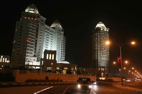 Payments and contracts can be tough in Qatar