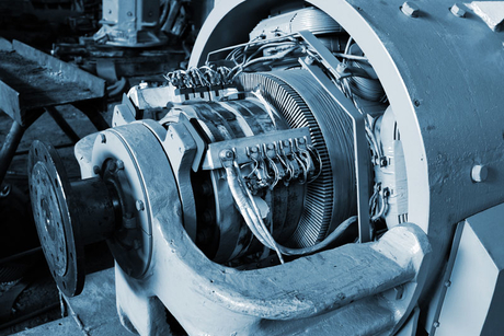 KSA electric motor manufacturing facility opened