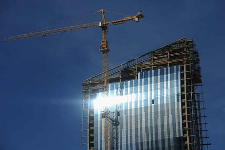 Controversy over 30% glass limit on buildings