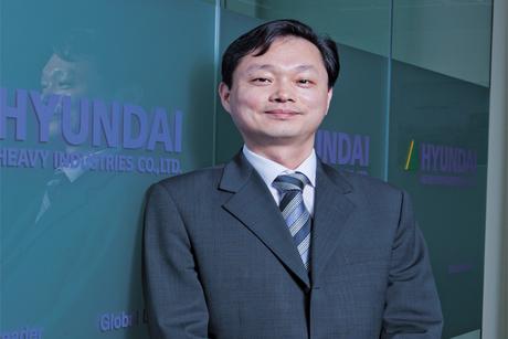 Hyundai: Excavator King