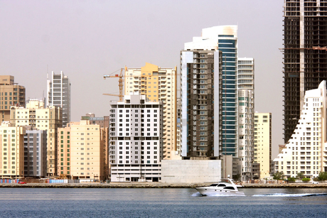 $136m luxury housing project opens in Bahrain