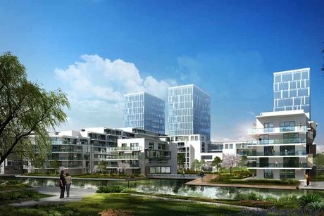 Masdar to award first commercial building contract