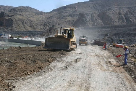 Oman floats tender for major road project