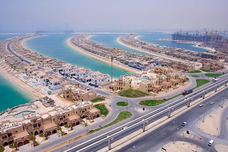Nakheel scoops $23.6m from Palm land sale