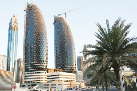 Damac gets completion certificate for DIFC towers