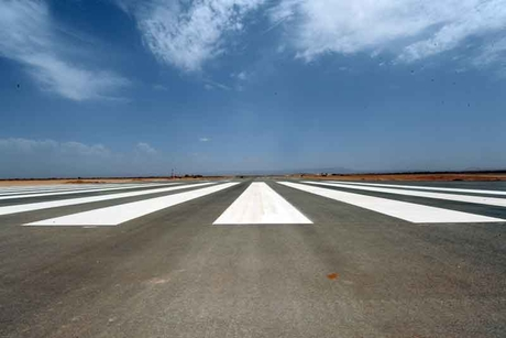 New 4km runway planned for Sharjah airport
