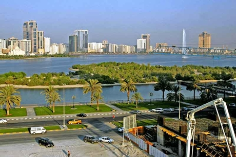 Sharjah to build green hotels and eco-destinations