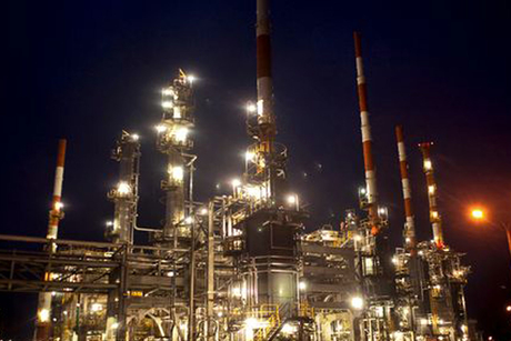 US company to build oil industry projects in Oman