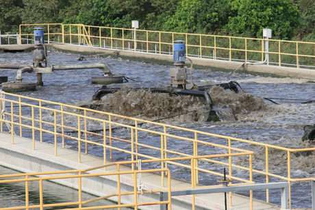 Dubai to crack down on industrial wastewater