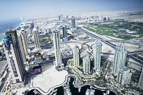Construction, real estate boost Dubai GDP in 2017