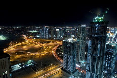ABB solar project to cut electricity bills for 5,000 Dubai homes