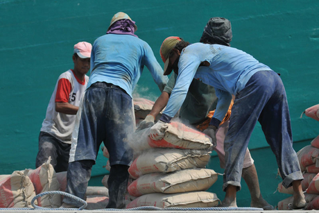 13: Arabian Cement Company