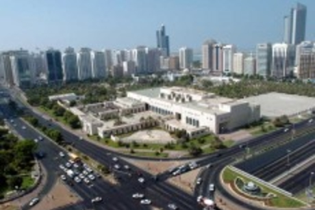 Abu Dhabi make-over can learn from Dubai, UPC says