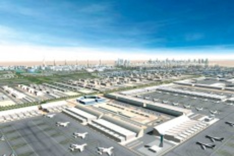 Airport expansion to continue, says CEO
