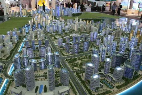 Tamouh launches FM subsidiary at Cityscape