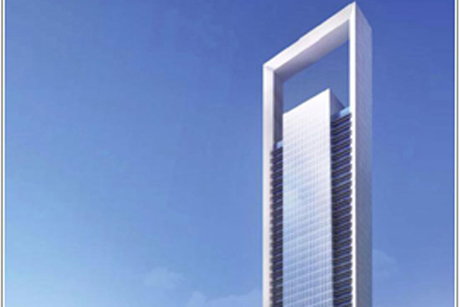 Six Construct to build Abu Dhabi's tallest tower