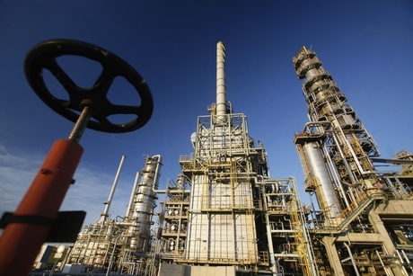 Saudi, Pakistan said to sign deal for Aramco oil refinery in Gwadar