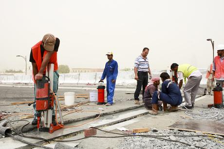 Kuwait to fund $98m road rehabilitation in Tunisia