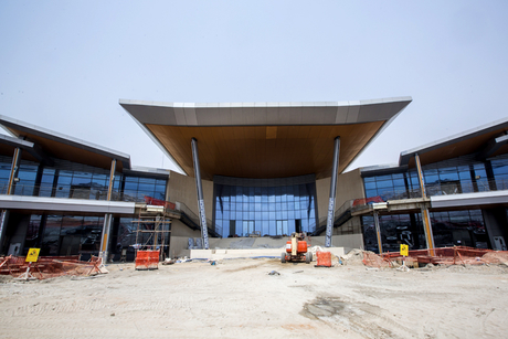 Podcast: Al Hamra's plans for Manar Mall, hospitality in Ras Al Khaimah
