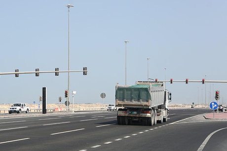 UAE's Al Badiya Bridge Project enters next phase