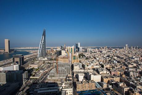 Bahrain's wealth fund triples profit in 2017