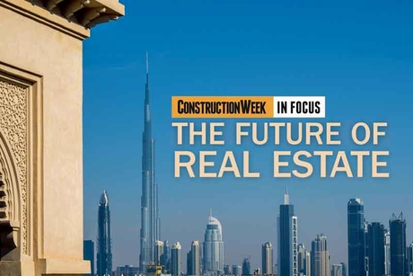 Video: Construction Week In Focus | The future of real estate