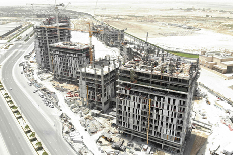 U+A ready to capitalise on GCC shift to tourism, education