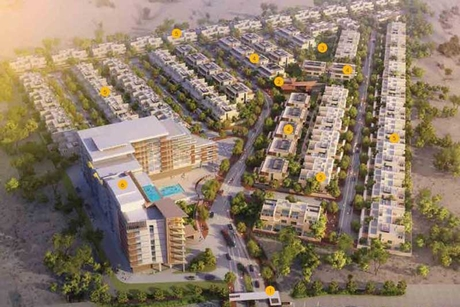 Chinese firm wins $150m EPC contract for Dubai's California Village
