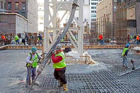 Dubai introduces baseline for sustainable construction concrete
