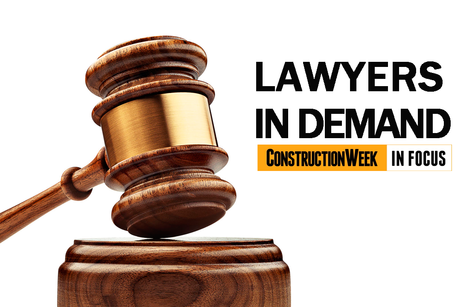 Video: Construction Week In Focus | Dispute lawyers in demand