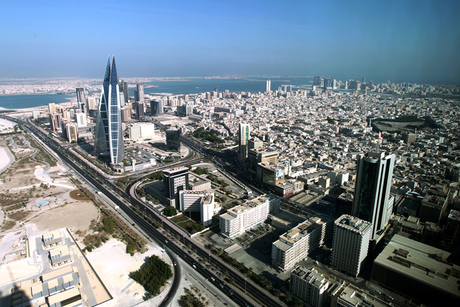 Bahrain sovereign wealth fund renews Trafco land lease deal