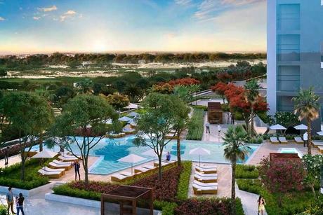 Radisson inks luxury hotel contract with Dubai's Damac